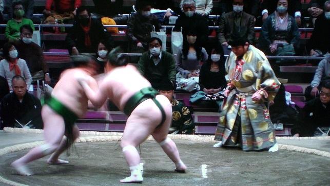 2021初場所から相撲マーケットを考えてみる